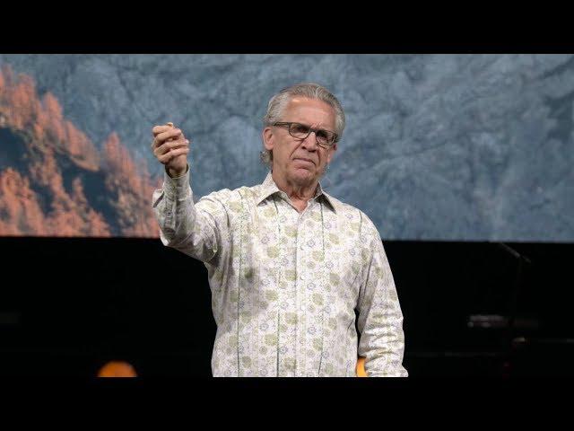 By His Stripes | Bill Johnson | Bethel Church