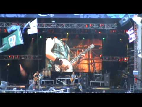 Corn Liquor-Hayseed Dixie-Cropredy 2011