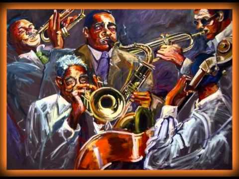 CHARLESTON - Jazz NEW ORLEANS.