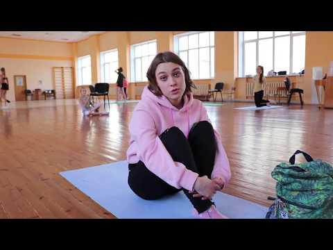 Лиза Костенко / Визитка / МИСС ЖУРФАК- 2018