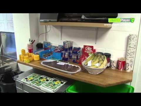 Norwich City V Sunderland - Pre-match Tour