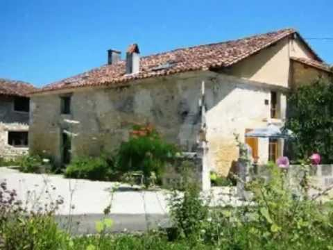 French Property: Farmhouse For Sale in France- Aquitaine, Dordogne 24. 296,400€.