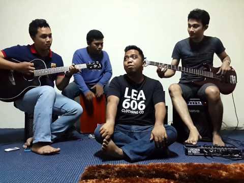Sandhy Sondoro Malam Biru - PNM Manado Unplugged