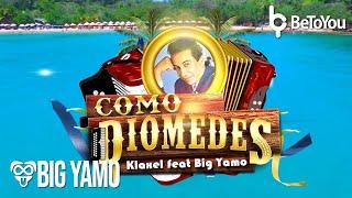 Como Diomedes Klaxel Ft Big Yamo