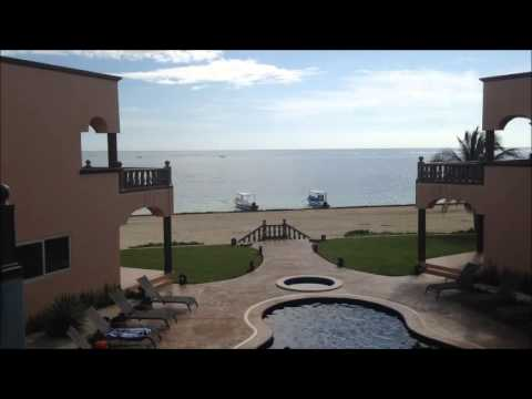 211065 – 2 Bedroom 2 Bath Ocean Front Condo in Las Casitas , Puerto Morelos, Mexico