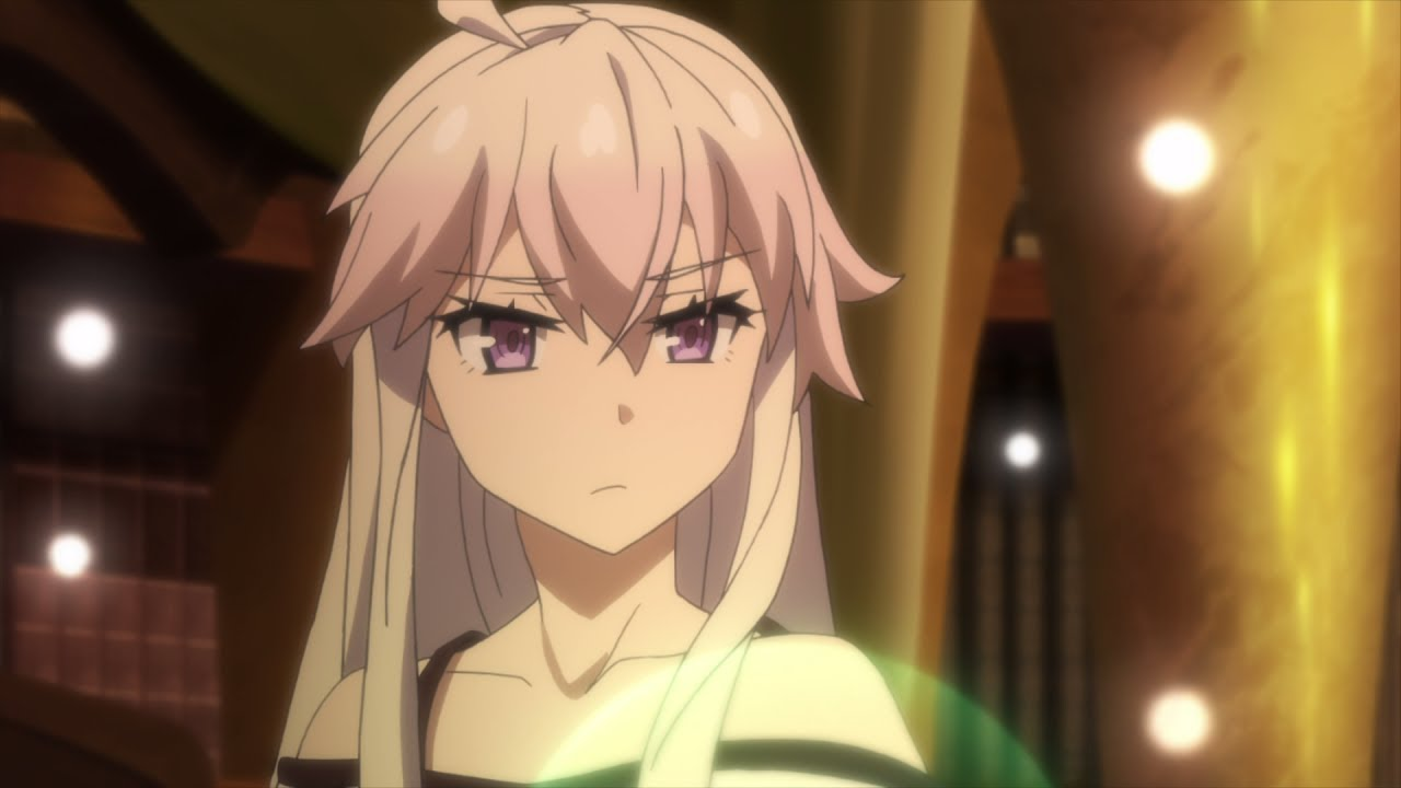 Grimoire Of Zero Staffel 2