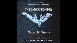 The Dark Knight Rises - Sample - Expanded Score