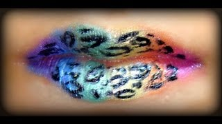 Crazy Makeup Designs