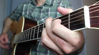 Get Along - Kenny Chesney | Guitar Cover Mp3