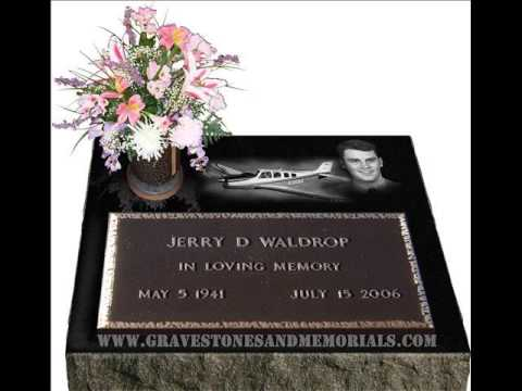 Gravestones and Memorials - Quality Memorial Products and