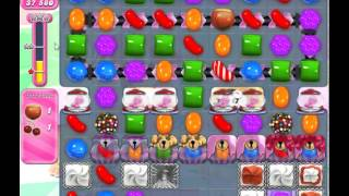 Candy Crush Saga Level 1067