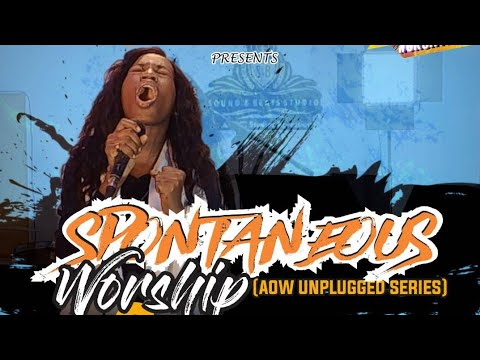Download SPONTANEOUS WORSHIP WITH CHIDINMA OKERE (Atmosphere Of Worship Unplugged Series)