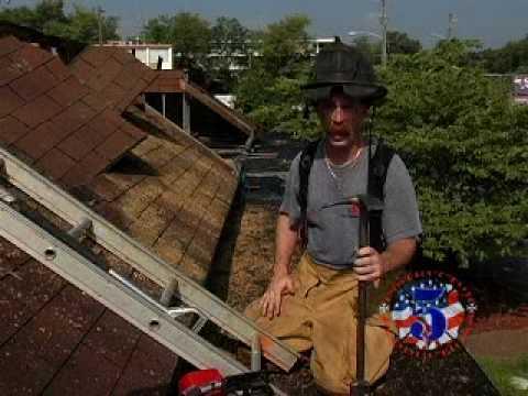 Peaked Roof Ventilation Youtube