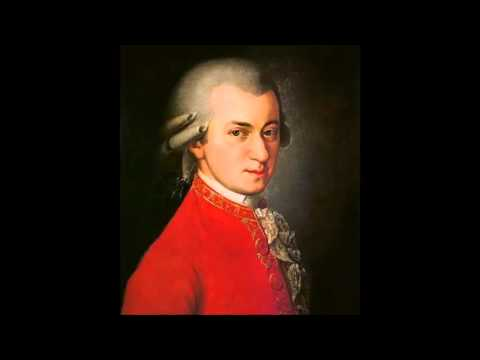 W. A. Mozart - KV 446 (416d) - Music to a Pantomime