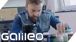 Selbstexperiment: Nootropics - Machen diese Pillen schlau? | Galileo | ProSieben
