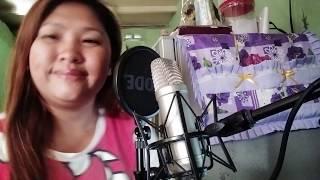 Hanggang sa dulo (sa ngalan ng Pag ibig) song cover by Nilda Espiritu