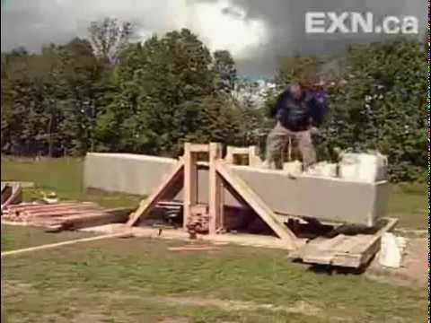 How to Build Stonehenge in Your Backyard (seriously)