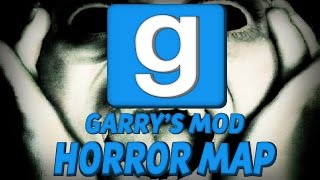DA FUQ IS THIS?! - Garry's Mod Horror Map