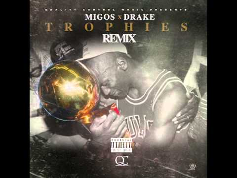 Migos - Trophies (Remix) (New Music January 2014)