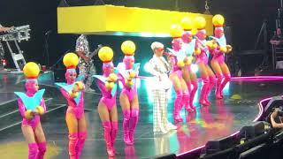 Katy Perry   Witness World Tour Sydney, 14:08:2018 1950