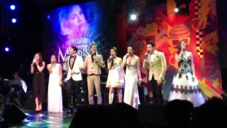 MMA2013: Tagumpay Nating Lahat - Various Artists