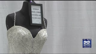 Brides to be attend annual Springfield Wedding and Bridal Expo