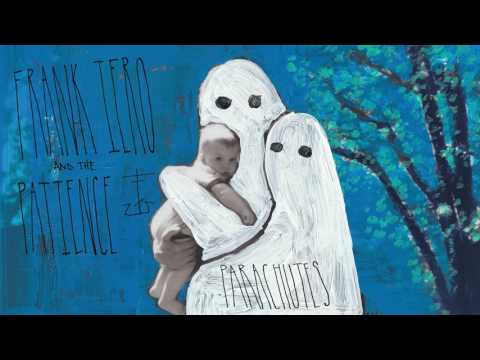 FRANK IERO and the PATIENCE - Oceans [Audio]