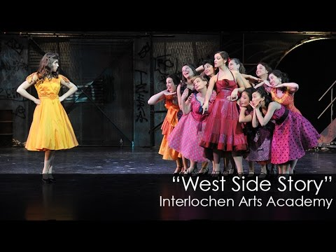 "Interlochen Arts Academy: ""West Side Story"""