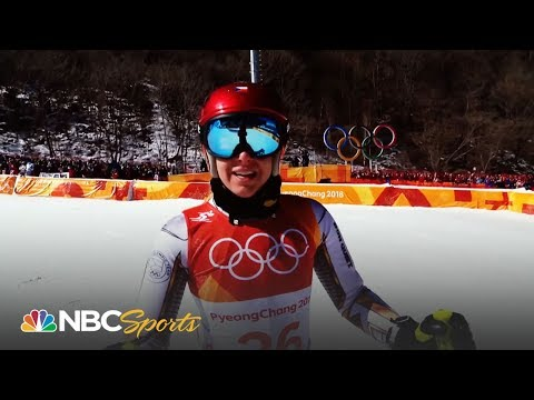 Watch the closest finishes of the 2018 PyeongChang Games