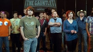 The Gauntlet - Season 1 - Episode 2: The Draft | Rooster Teeth