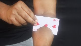 Unbelievable Magic Trick That You Can Do