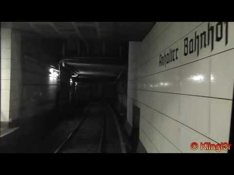 Führerstandsmitfahrt S-Bahn Berlin Lichtenrade - Buch S2 BR481