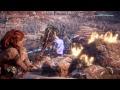 RUS PS4P Horizon Zero Dawn Прохождение mp3