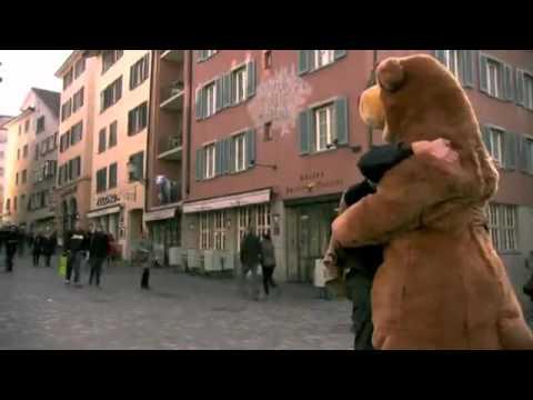 Heartwarming Video - Dare You To Get Closer - Music Video