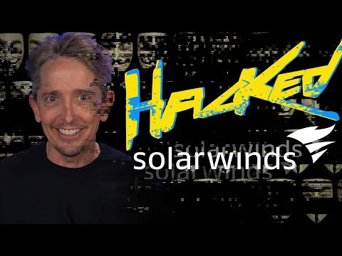 The SolarWinds Hack Explained | Cybersecurity Advice