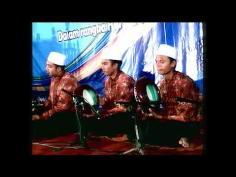 As-Shohabah (Grup Sholawat Albanjari) Gondang Legi
