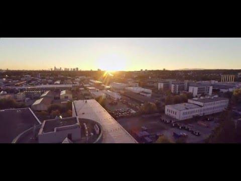 Accelerated Imagefilm | Rechenzentrum Frankfurt