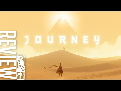 Journey PS4 Review - PlayStation LifeStyle