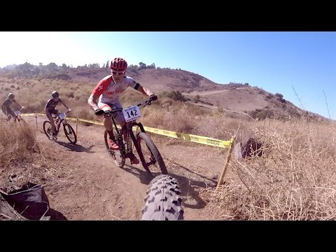 XC Full Race: 2016 Fat Tire Classic at Mt. SAC