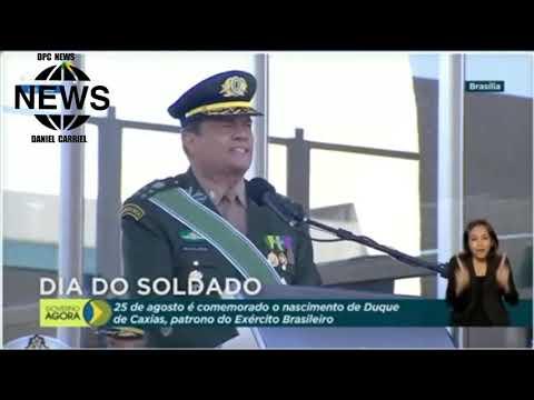 NAS 4 LINHAS DA CONSTITUIÇÃO. Presidente JAIR BOLSONARO.