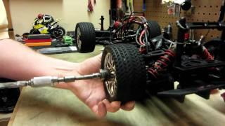 RC Tools: Yankee Screw Driver