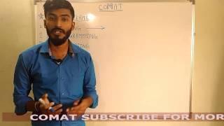 Multiprocessing Multitasking Multi-programming Multi-threading(Hindi)