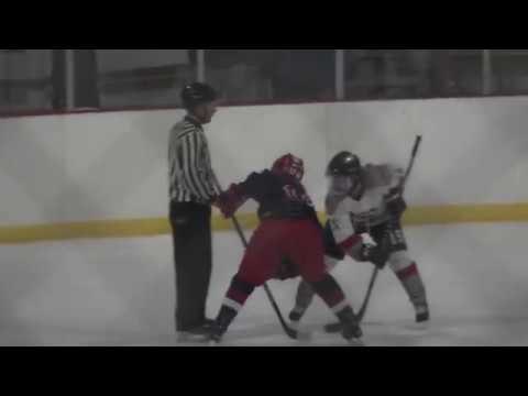 Beekmantown - Saranac Lake Placid Girls Hockey  1-4-19