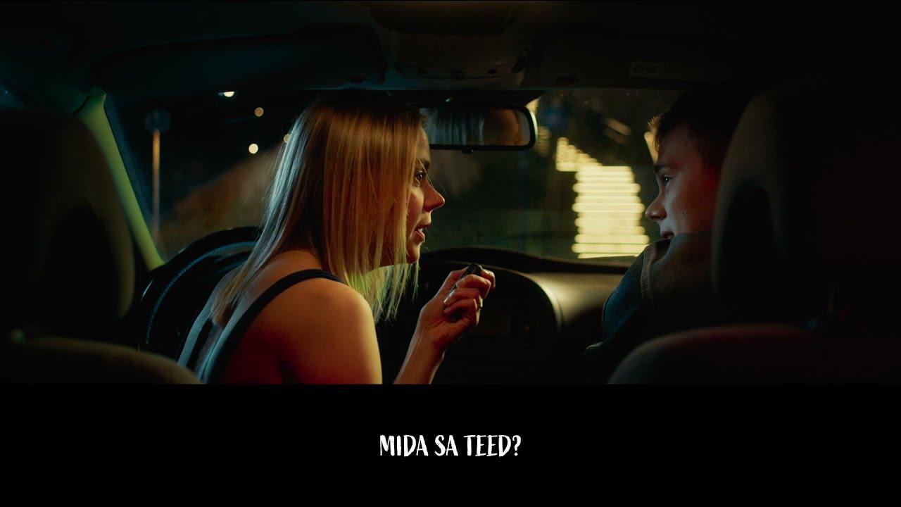 ÖÖLAPSED - Mart Müürisepp ja Liisa Saaremäel. Kinodes 9. juulist!