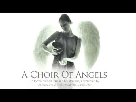 Choral Christmas Songs from A Choir of Angels - YouTube