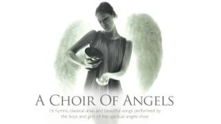Choral Christmas Songs from A Choir of Angels