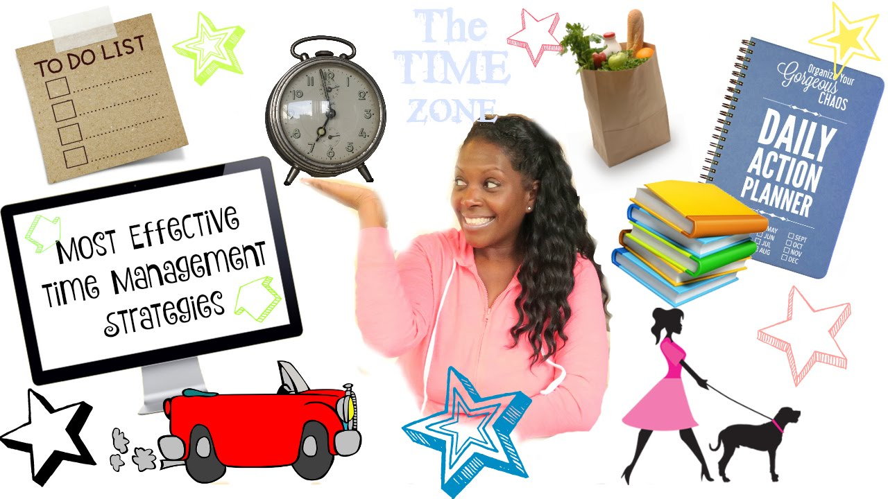10 simple ways to improve your time management skills student 10 simple ways to improve your time management skills student success series part 4 altavistaventures Images