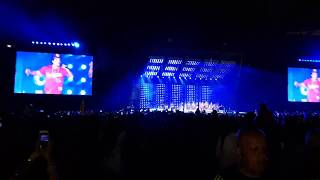 Bruno Mars 24K Magic World Tour Argentina - 24K Magic
