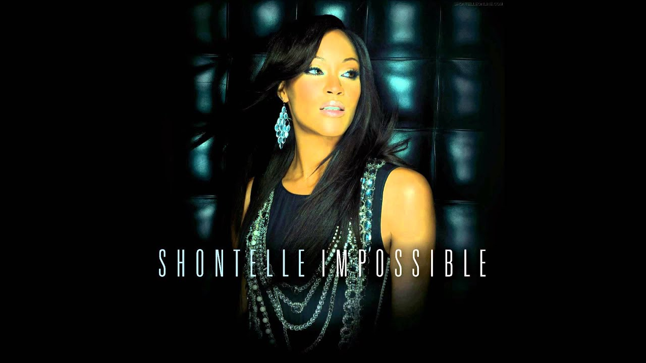 telecharger music shontelle impossible