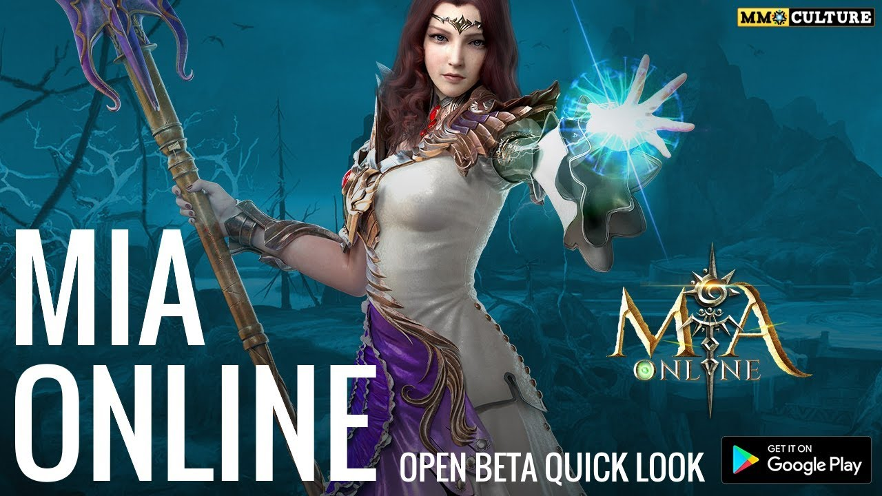 MIA Online goes into no-wipe open beta on Android